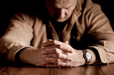 Man struggling with deaths from drug overdose | Compassionate Interventions